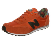Sneaker 'kl410-Z2Y-M' orange