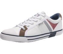 Kadan Freizeit Schuhe weiß