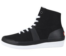 Sneaker Original HI Canvas schwarz