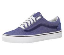 Sneaker »Old Skool« blaumeliert