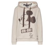 Sweatshirt 'Disney Mickey Oh'