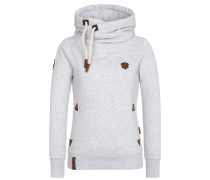 Hoody Darth Viii grau