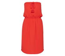 Kleid 'Lisa' rot