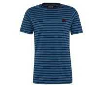 Shirt 'Malo' blau