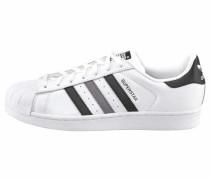 Superstar schwarz / weiß