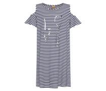 Kleid 'Dress' marine / offwhite