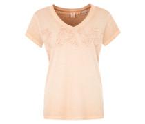 Printshirt 'Fotis' orange