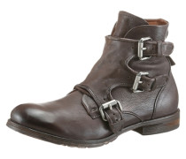 Boots grau