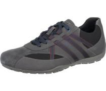 Ravex Sneakers grau / schwarz