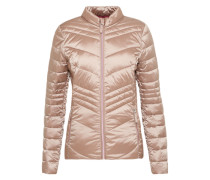 Steppjacke 'lightweight jacket' puder