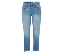 'Auth' Jeans blue denim