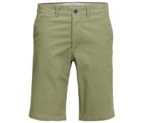 Chinoshorts 'graham Chino Shorts MID WW 202 Sts' oliv