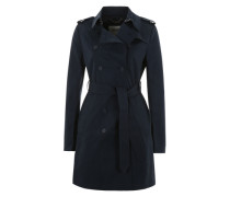 Trenchcoat 'thdw' navy