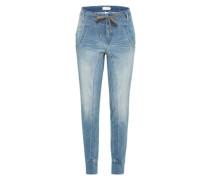 Jogg Pants 'Mia' blue denim