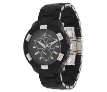 Armbanduhr 'cra063G224H' schwarz