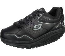 Sneakers 'Shape-ups 2.0 Perfect Comfort' schwarz