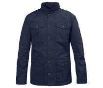 Outdoorjacke Räven Jacket blau