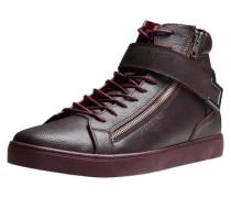 Klassische Stiefel rot