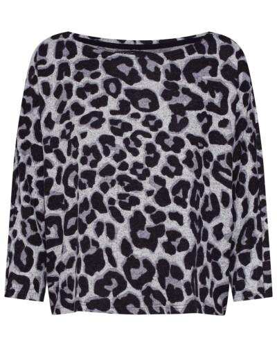 Pullover 'new Maye 3/4 BOX Pullover CC Knt'