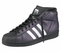 Sneaker »Superstar Pro Model« schwarz