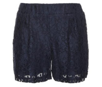 Shorts 'nithimpy' blau