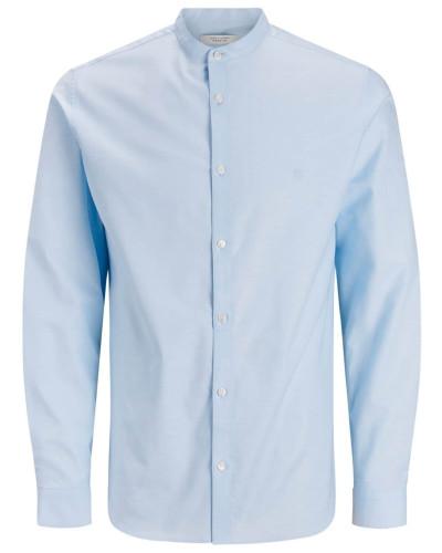 Hemd 'Oxford' hellblau