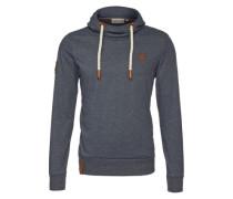Sweatshirt 'Deutsche & Albaner VI' blau