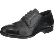 Recit Business Schuhe schwarz