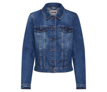 Jacke 'nmada Denim Jacket Noos Vi024Mb'