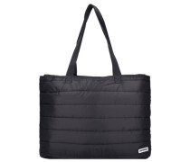 All Star Packable Tote Shopper Tasche 49 cm schwarz