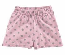 Hosenrock grau / rosa