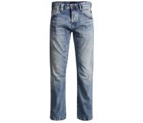Anti Fit Jeans Stan Isaac JJ 964 blue denim