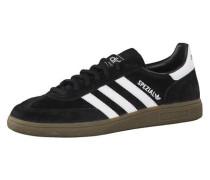 Spezial Sneaker schwarz / weiß