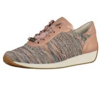 Sneaker 'Lissabon' mischfarben / puder