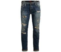 Slim Fit Jeans Tim Page BL 739 blau