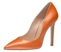 Pumps orange