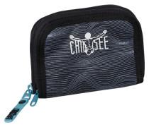 Sport 15 Twin Zip Wallet Geldbörse 115 cm grau / mischfarben
