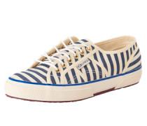 Sneaker blau / mischfarben