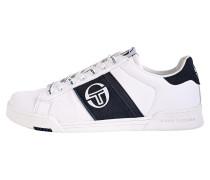 Sneaker 'Parigi' weiß / schwarz