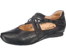 Ballerinas 'Chilli' schwarz
