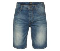 Jeansshorts 'Farell' blau