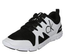 Sneaker 'Murphy' schwarz / weiß
