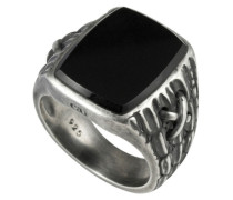 Men Ring C4039R/90/13/616367 silbergrau