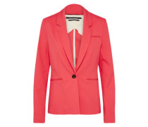 Business Blazer magenta