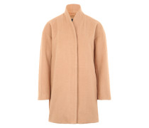 Wollmantel 'Emily Coat' beige