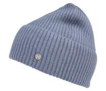 Mütze 'noos 1sFisheBea' himmelblau