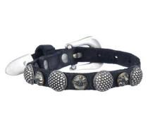 Accessory Braccial Armband Leder 26 cm