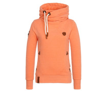 Female Hoody Darth VII orange