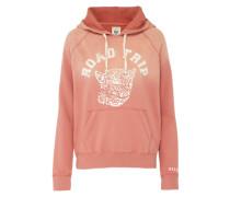 Sweatshirt 'Say So' rosé