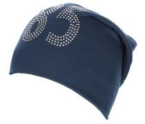 Mütze enzian